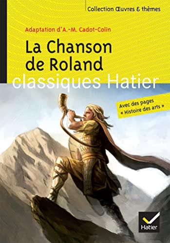 9782218944789: La Chanson de Roland (Oeuvres & thèmes (123)) (French Edition)