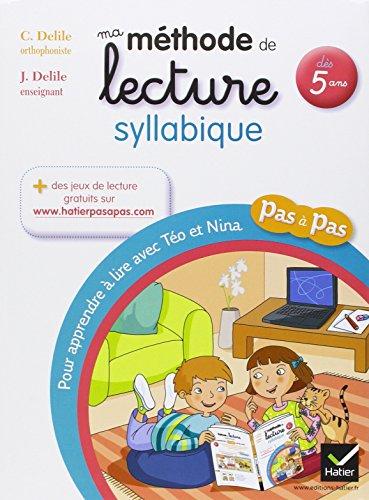 Pas A Pas Methode De Lecture