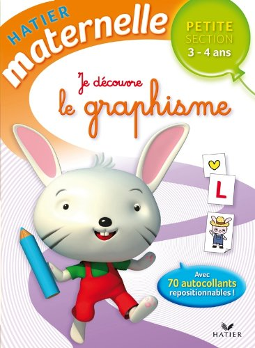 9782218949814: graphisme - Petite section