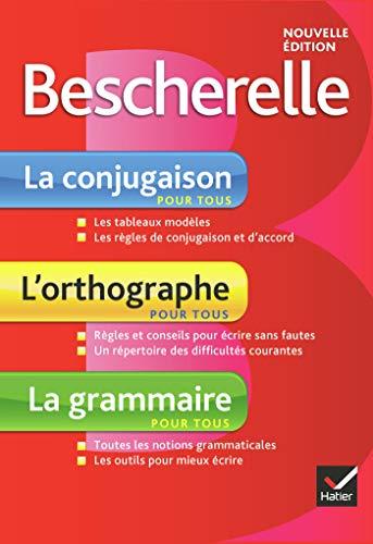 9782218952159: Bescherelle: Bescherelle Francais Coffret (French Edition)