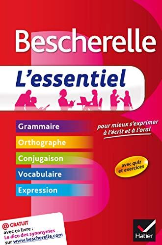 9782218952418: Bescherelle. L'essentiel. Con espansione online. Per la Scuola elementare (Bescherelle références)
