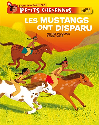 9782218952555: Les mustangs ont disparu (French Edition)