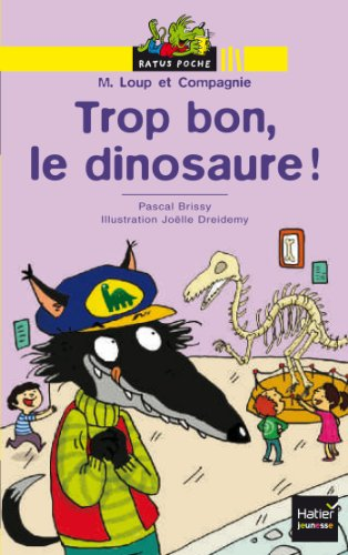 9782218952883: M. Loup et Compagnie, Tome 4 (French Edition)