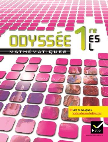 9782218953422: Mathématiques 1e ES-L (French Edition)