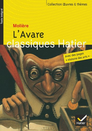 9782218954382: L'Avare
