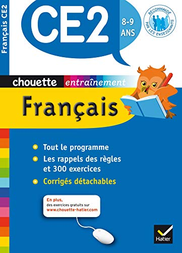 9782218955716: Francais Ce2 (French Edition)
