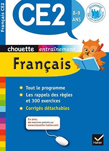 9782218955716: Chouette - Français CE2
