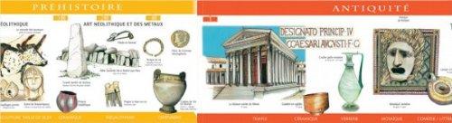 9782218956973: Frise chronologique éd. 2012 - Histoire des Arts