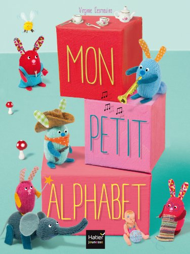 9782218958588: Mon petit alphabet
