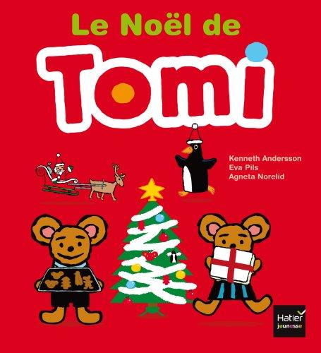 9782218958687: Le Noël de Tomi