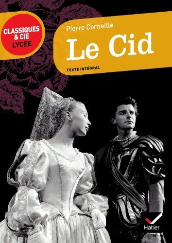 9782218958946: Le Cid