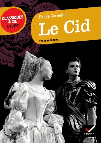9782218958946: Le Cid (French Edition)