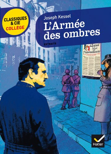 9782218959202: L'Armee DES Ombres (French Edition)