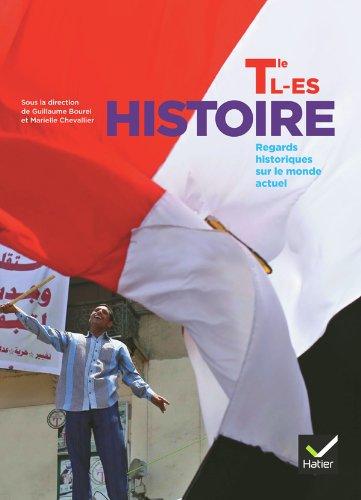 9782218961137: Histoire Tles L, ES éd. 2012 - Manuel de l'élève (format compact)
