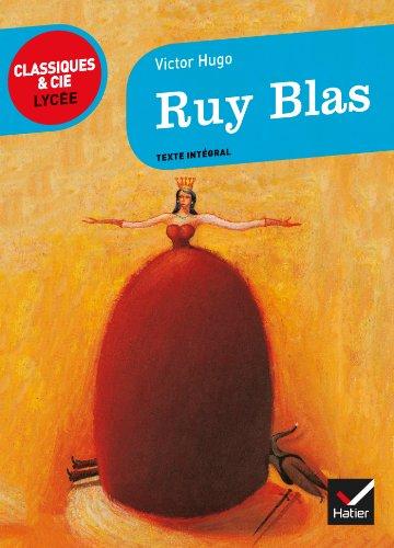 9782218962219: Ruy Blas - Classiques & Cie lycée