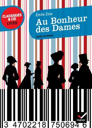 9782218962271: Au Bonheur des Dames