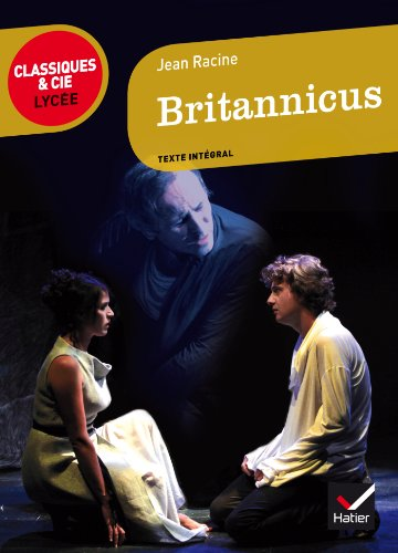 9782218963100: Britannicus (French Edition)