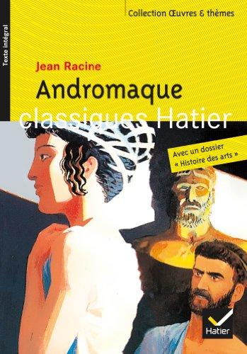 9782218963186: Andromaque