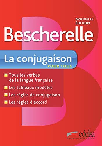 9782218965357: Edelsa Bescherelle 1 Conjugaison
