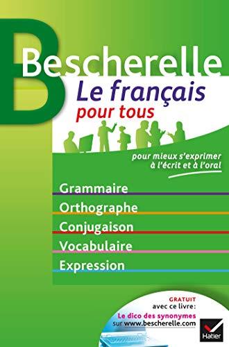 9782218965388: Hmh Bescherelle Franais pour Tous