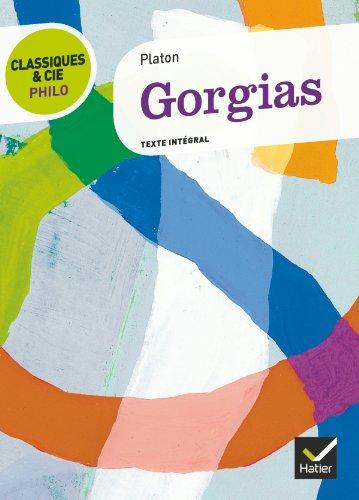 9782218966385: Gorgias