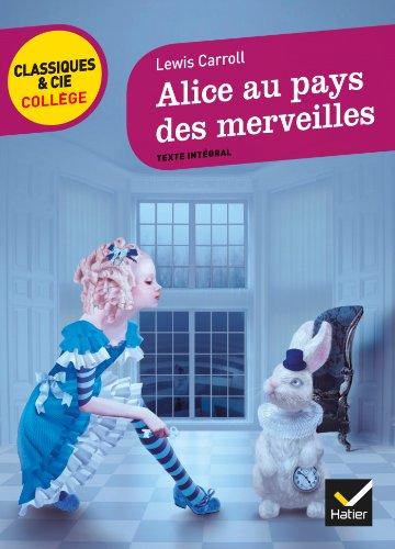 9782218966613: Alice au pays des merveilles