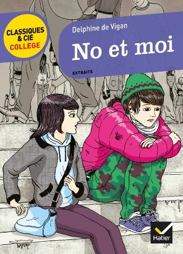 9782218966620: No et moi (extraits)