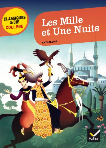 9782218966637: Les Mille et une Nuits
