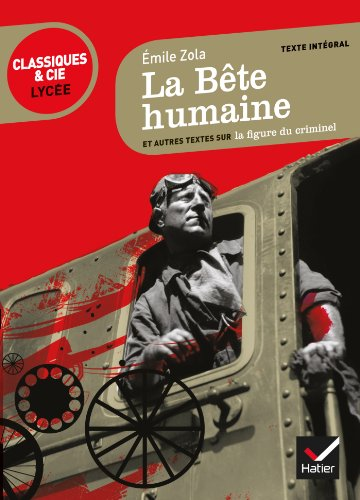 9782218966651: La Bete Humaine (French Edition)