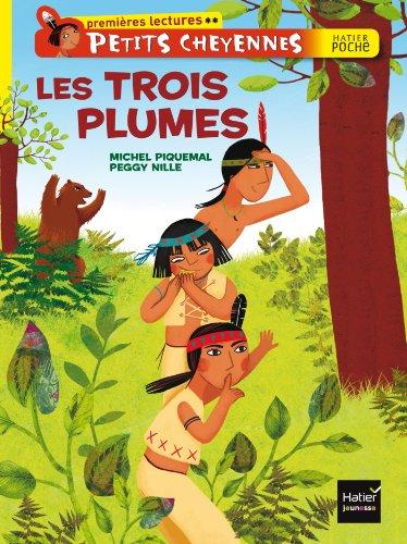 9782218969690: Les Trois Plumes