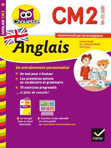 9782218970047: Chouette Anglais: Anglais CM2 (10-11 ans) (French Edition)