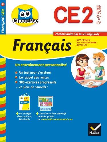 9782218970122: Fran�ais CE2