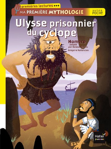 9782218970313: Ulysse Prisonnier Du Cyclope (French Edition)