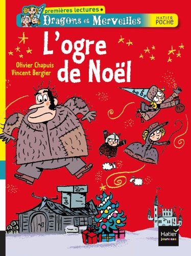 9782218970481: L'ogre De Noel (French Edition)