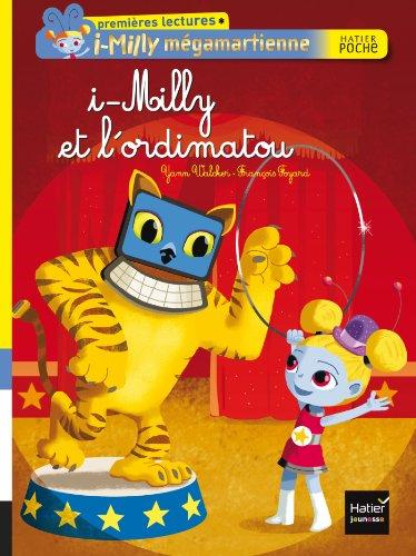 i-Milly et l'ordimatou: n/a