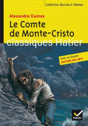 9782218971587: Le Comte de Monte-Cristo (Classiques Hatier Oeuvres & Thèmes)
