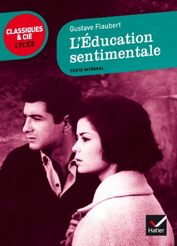 9782218971679: L'education Sentimentale (French Edition)
