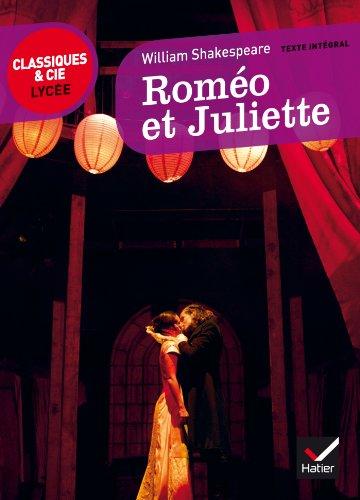 9782218971686: Roméo et Juliette