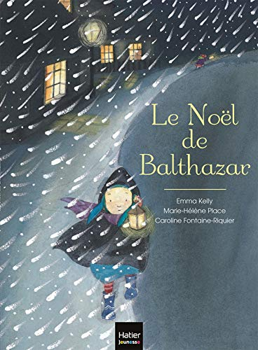 9782218971921: Le Noel de Balthazar (French Edition)