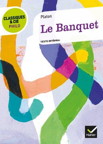 9782218971952: Le Banquet - Classiques & Cie philo