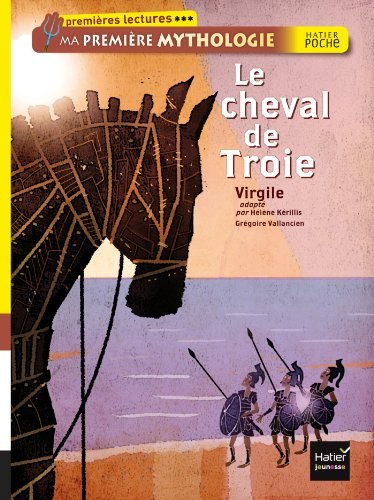 9782218974298: Le Cheval De Troie (French Edition)