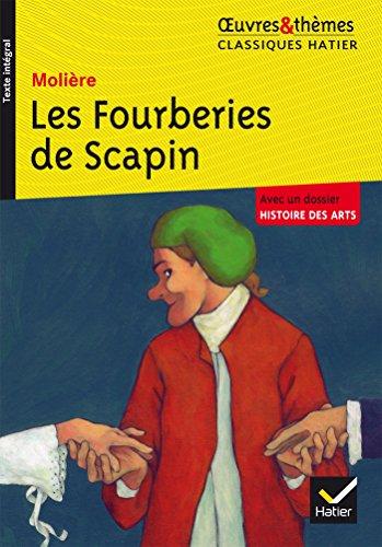 9782218978494: Les fourberies de Scapin : Texte intégral