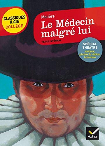 9782218987090: Le Medecin Malgre Lui (French Edition)