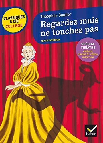 9782218987113: Regardez Mais Ne Touchez Pas (French Edition)