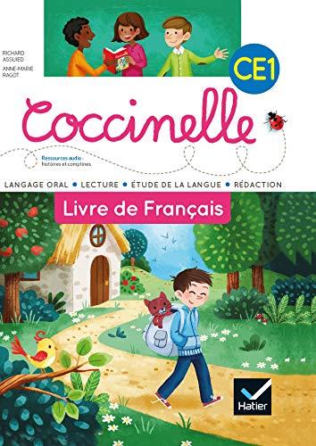 9782218988059 Livre De Francais Ce1 Coccinelle Abebooks