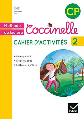 9782218988097: M�thode de lecture Coccinelle CP : Cahier d'activit�s 2