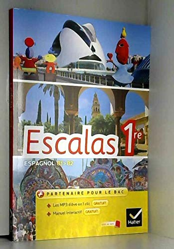9782218989636: Escalas Specimen Manuel Premi�re 15