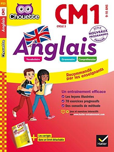9782218989933: Anglais CM1