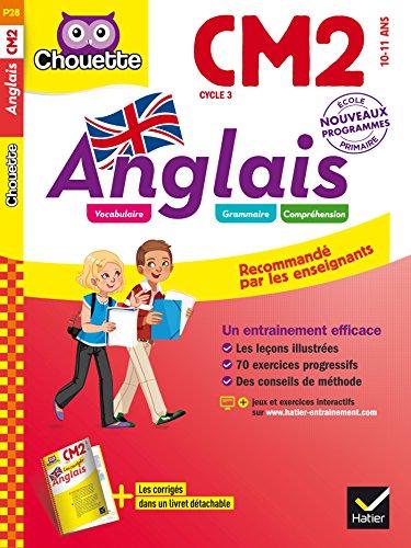 9782218989940: Anglais CM2