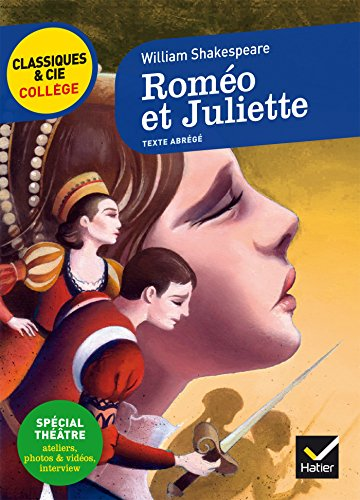 9782218991424: Romeo ET Juliette (Texte Abrege) (French Edition)